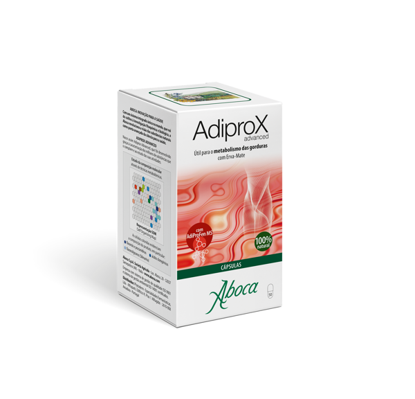 Imagem de Adiprox Advanced Cápsulas