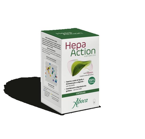 Imagem de Hepa Action Advanced